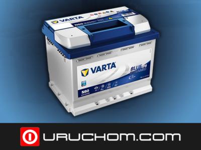 Akumulatory Varta Gdynia